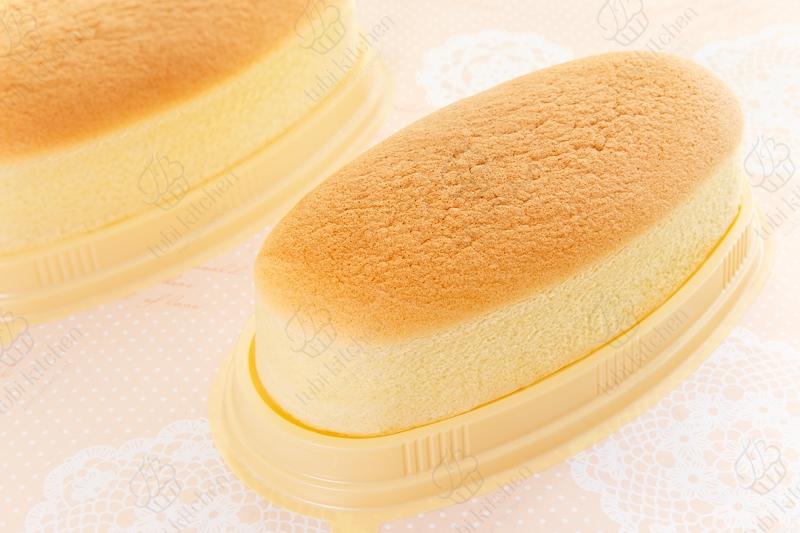 Bánh bông lan phô mai Nhật Bản (Japanese Cotton Cheese Cake)