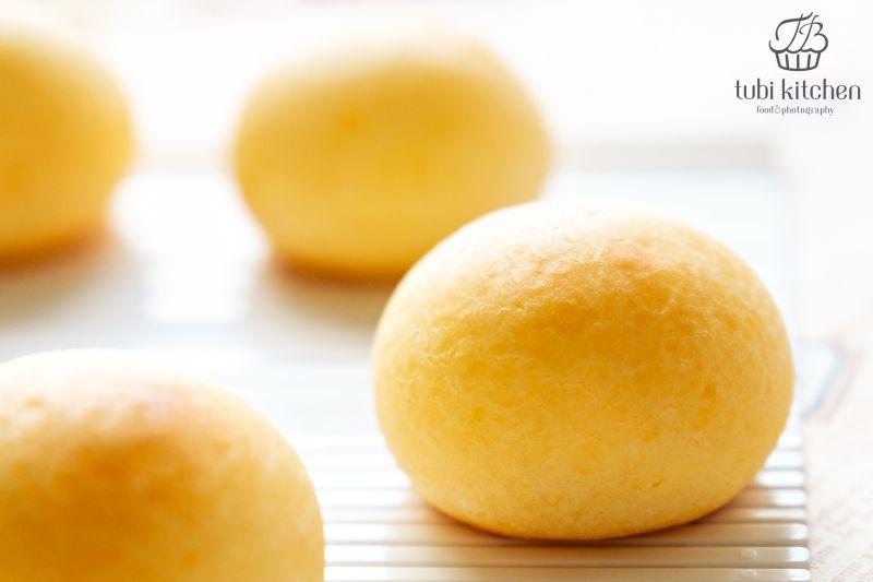 Bánh mì phô mai Brazil (Brazilian Cheese Bread)