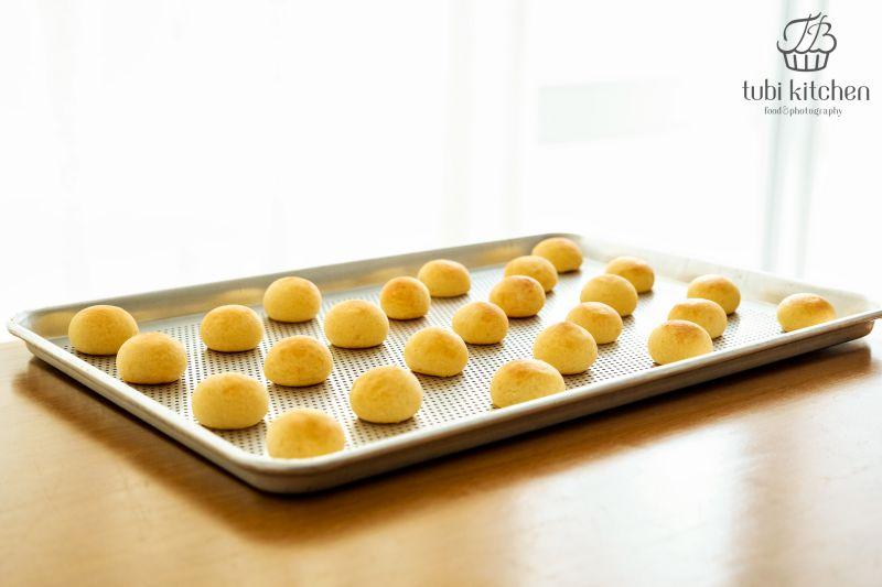 Món bánh rất phổ biến ở Brazil có cách làm khá đơn giản