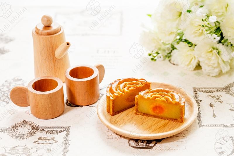 Bánh trung thu truyền thống