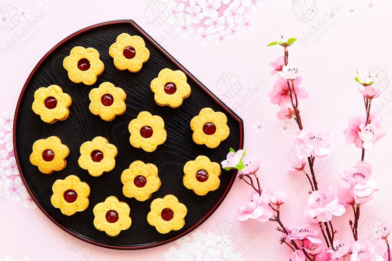 Bánh mang hơi thở mùa xuân