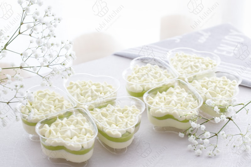 Kem bơ sầu riêng