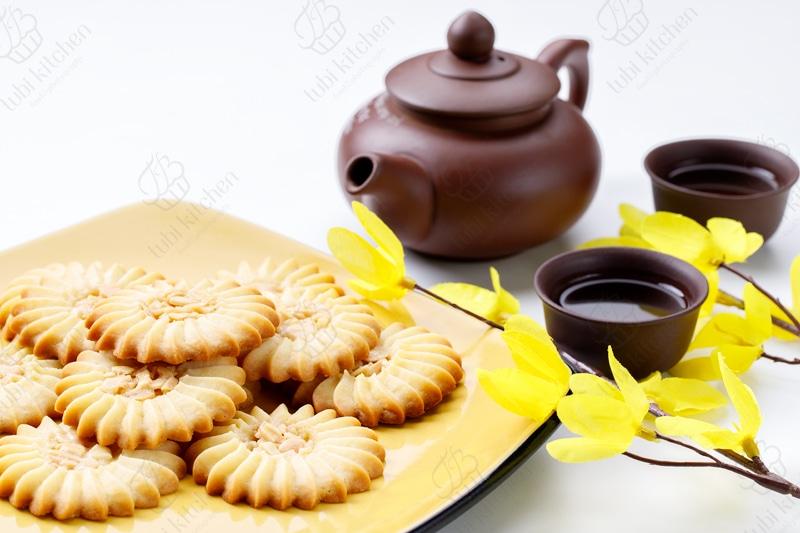 Cookies Florentine