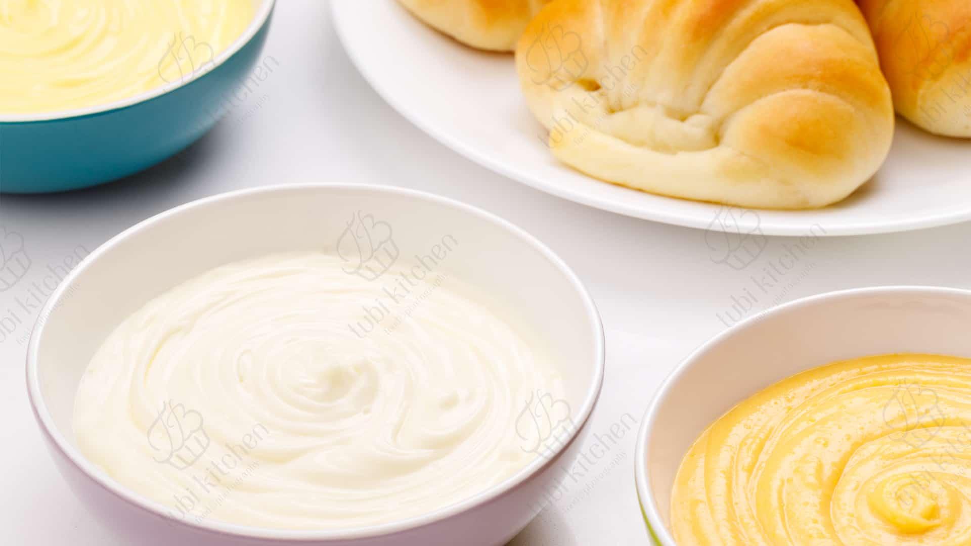 TBK-006 Lớp online chuyên đề Bánh mì ngọt mềm